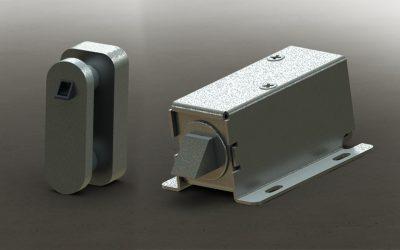 F.V.C Smart Lock by JASALLE – Smart Lock System