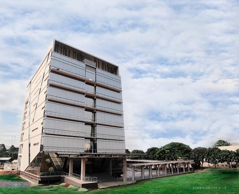 Laboratorium Kampus + STEM Prasetiya Mulya