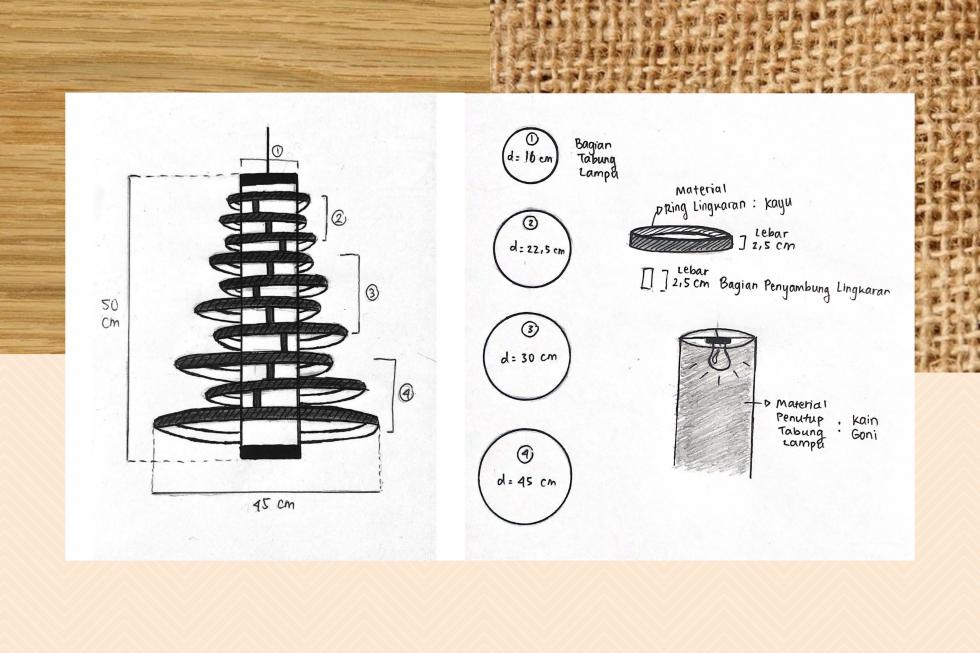Pameran Product Design Engineering